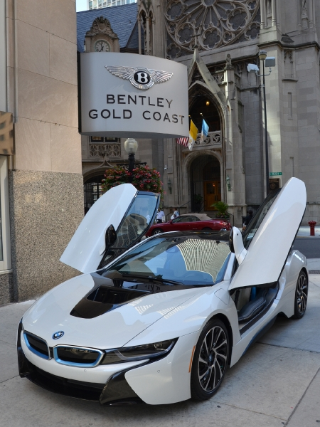 Lamborghini Gold Coast 2015 Bmw I8 Pre Owned Inventory