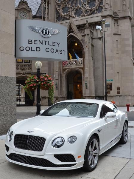 Lamborghini Gold Coast:: 2016 Bentley Continental GT Speed - New ...