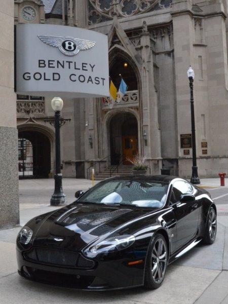 Lamborghini Gold Coast Aston Martin V Vantage S PreOwned - Pre owned aston martin vantage