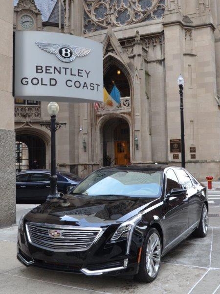 Lamborghini Gold Coast 2016 Cadillac Ct6 3 0tt Platinum Pre