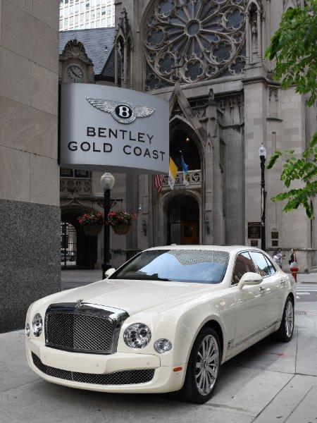 Lamborghini Gold Coast:: 2013 Bentley Mulsanne - Pre-Owned Inventory