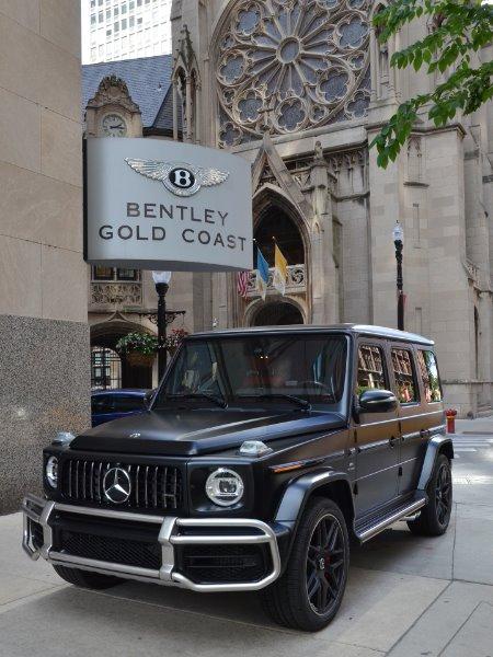 Lamborghini Gold Coast 2019 Mercedes Benz G Class Amg G 63