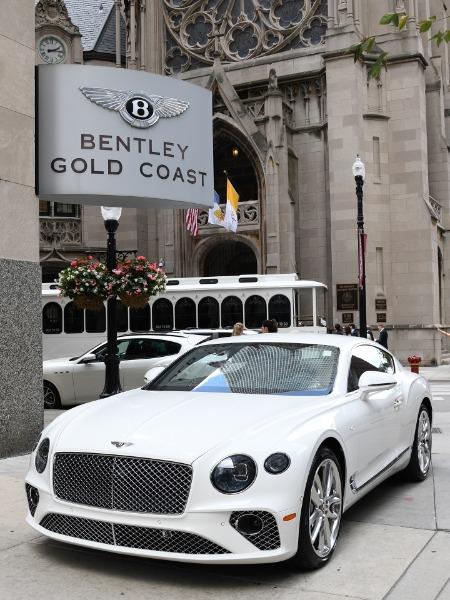 Bentley Gold Coast >> Lamborghini Gold Coast 2020 Bentley Continental Gt V8 Gt